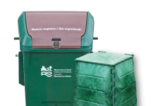 Recogida materia orgánica 2016